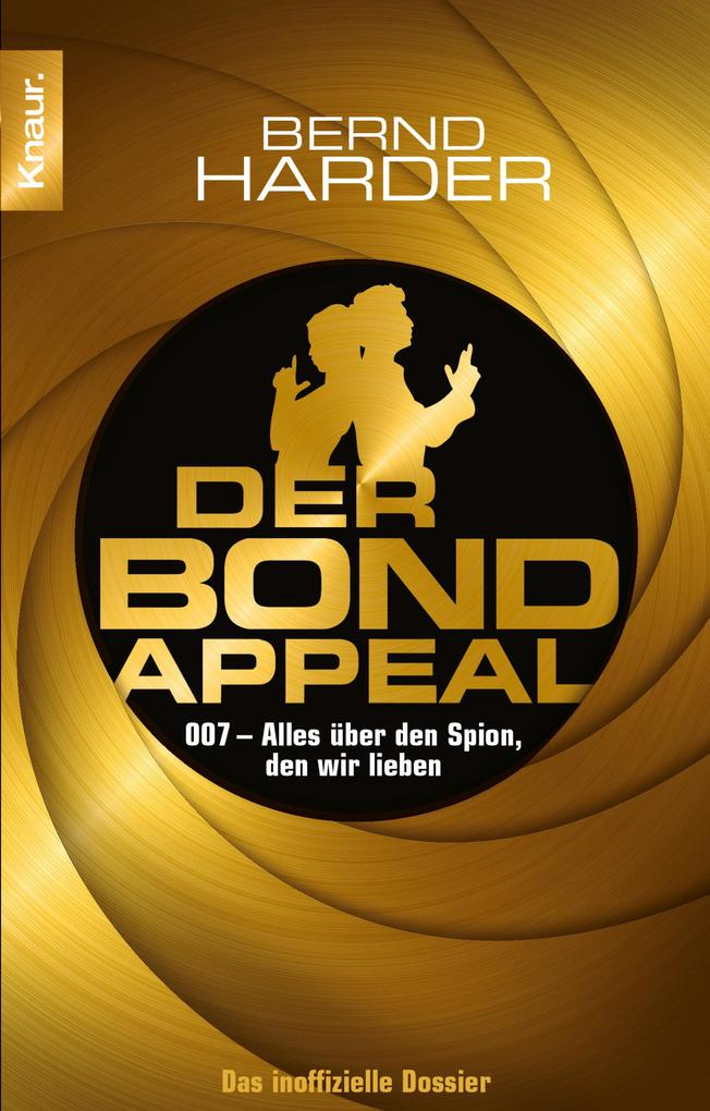 Der Bond-Appeal als eBook epub