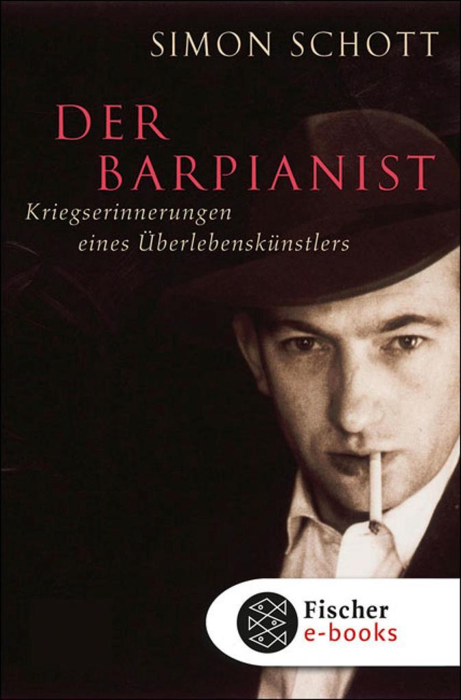 Der Barpianist als eBook epub