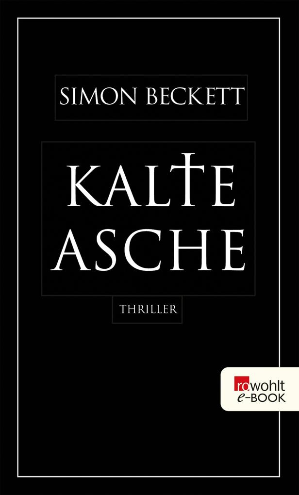 Kalte Asche als eBook epub