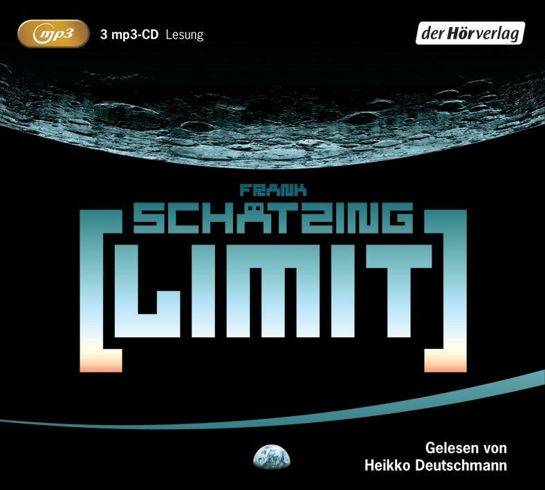 Limit als Hörbuch CD