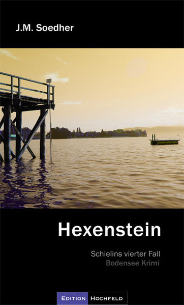 Hexenstein als Buch (kartoniert)