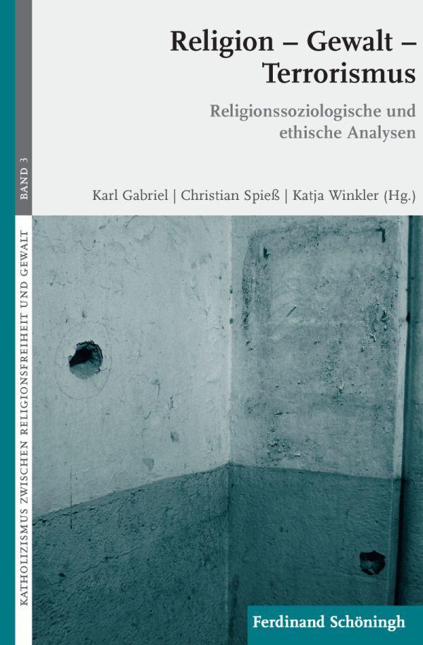 Religion - Gewalt - Terrorismus als Buch (kartoniert)