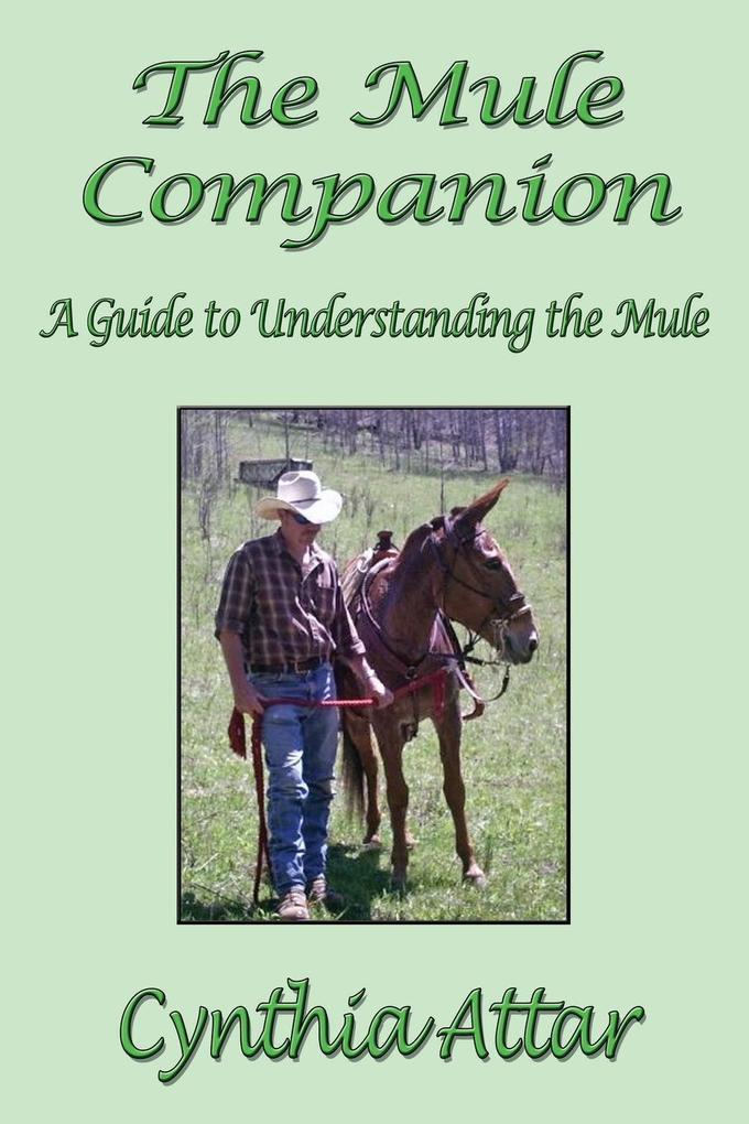 The Mule Companion als Buch (kartoniert)