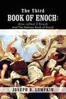 The Third Book of Enoch