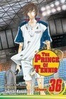 The Prince of Tennis, Vol. 36, 36