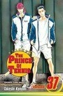 The Prince of Tennis, Vol. 37, 37