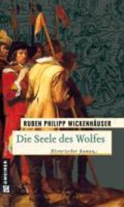 Die Seele des Wolfes als eBook