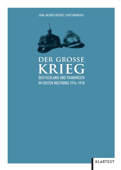 Der Große Krieg als Buch (kartoniert)