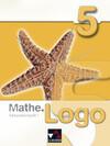 Mathe.Logo 5 Schülerbuch
