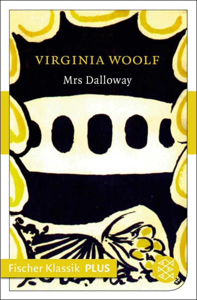 Mrs Dalloway als eBook epub