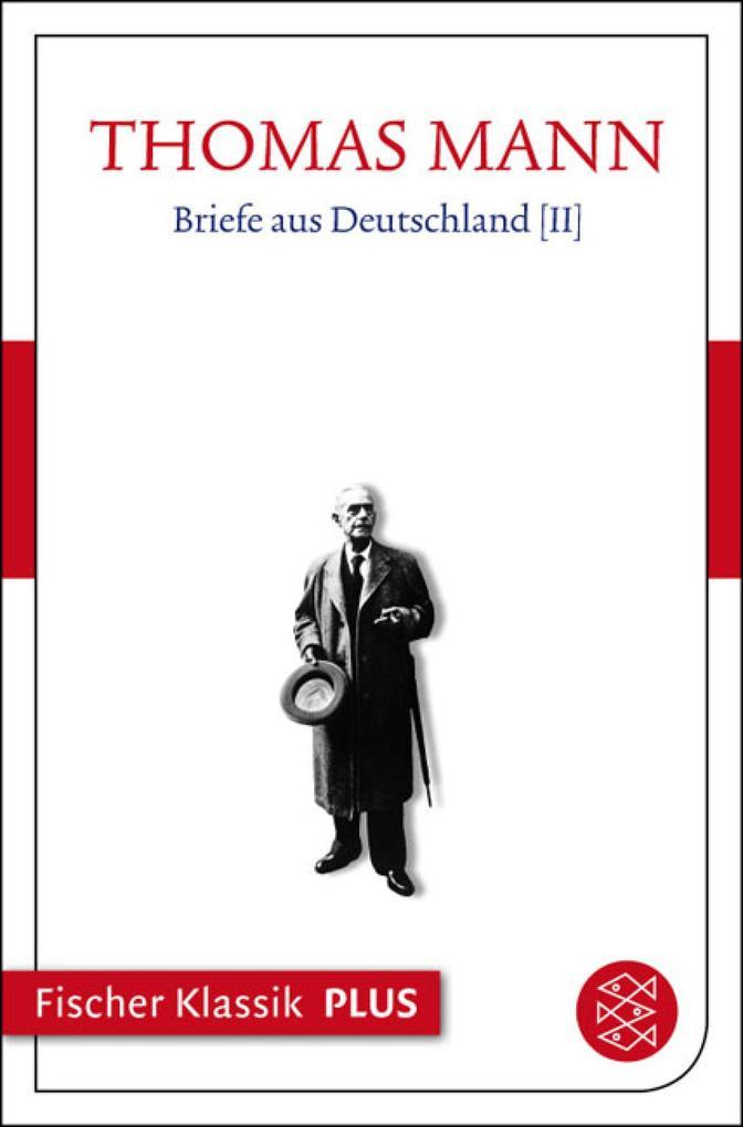 Briefe aus Deutschland II als eBook epub