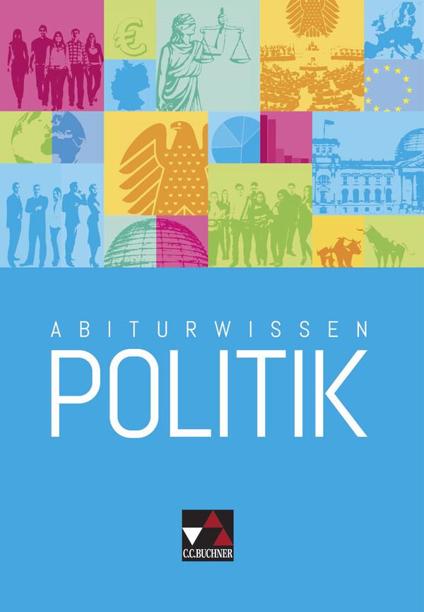 Abiturwissen Politik als Buch (kartoniert)