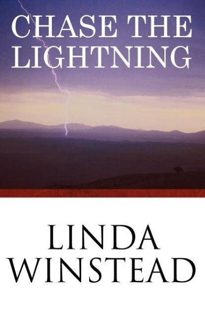 Chase the Lightning als Taschenbuch