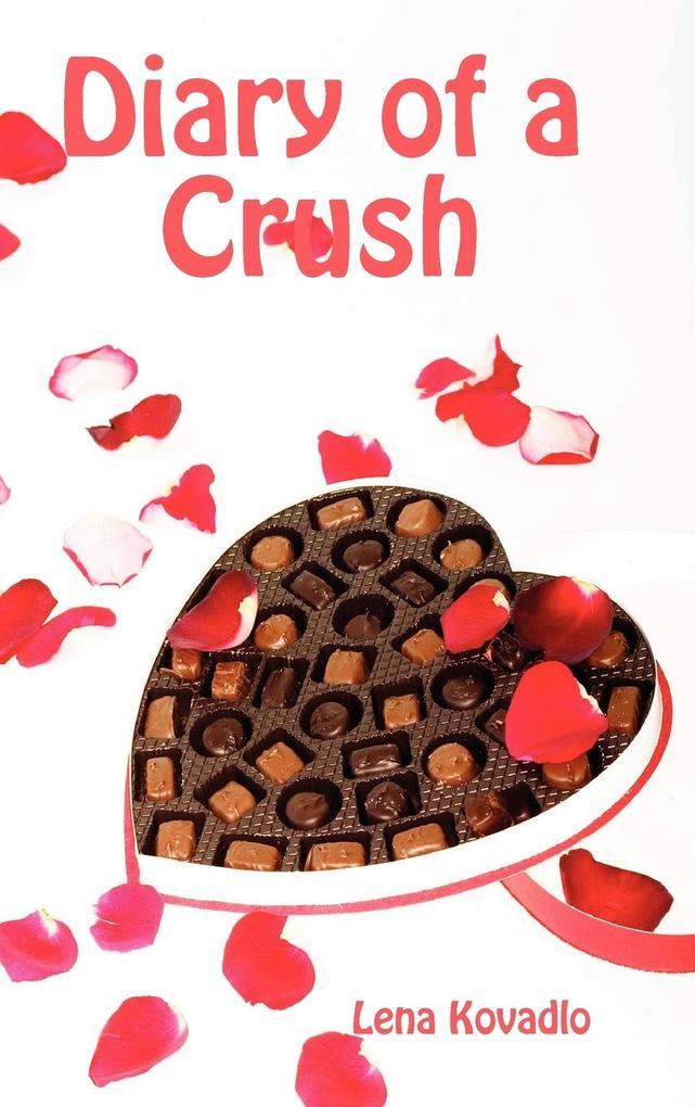 Diary of a Crush als Buch (gebunden)