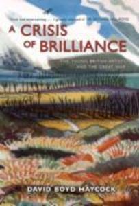 Crisis of Brilliance als Taschenbuch