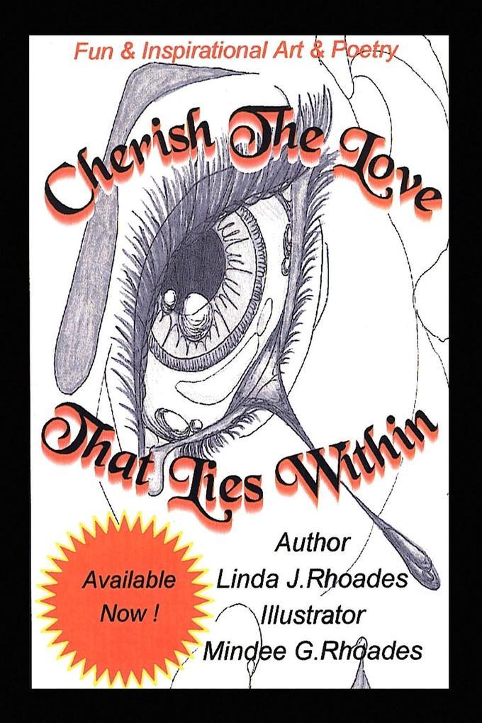Cherish The Love That Lies Within als Taschenbuch