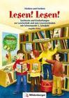 Fördern und Fordern - Lesen! Lesen! 3