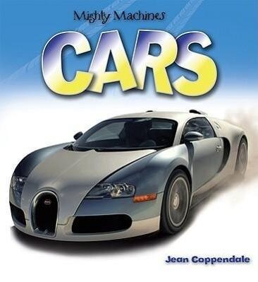 Cars als Taschenbuch