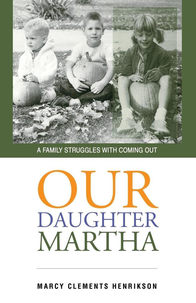 Our Daughter Martha als Taschenbuch