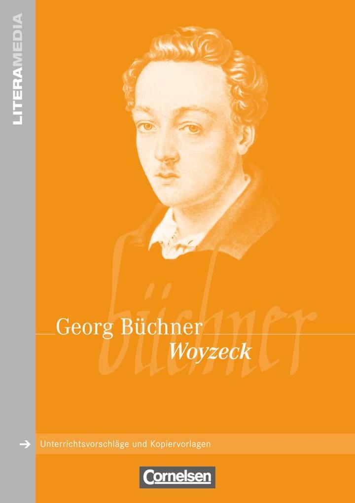 Woyzeck als Buch (geheftet)