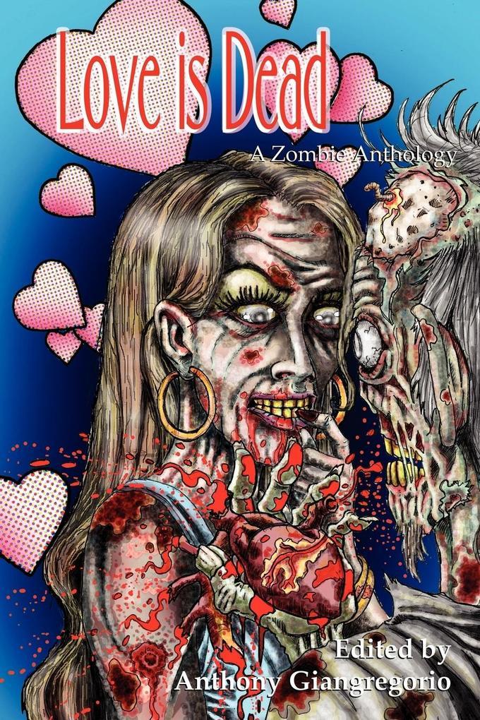 Love Is Dead als Taschenbuch
