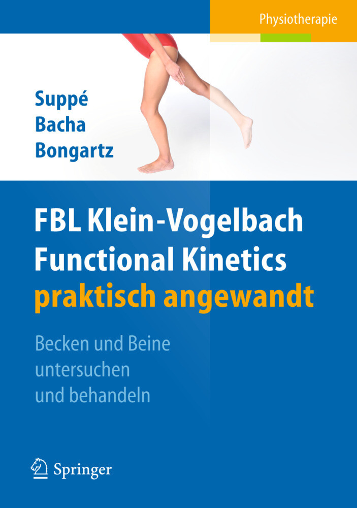 FBL Functional Kinetics praktisch angewandt Band I als Buch (kartoniert)