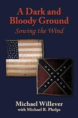 A Dark and Bloody Ground als Buch (gebunden)