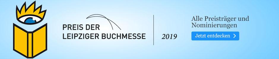 Preis der Leipziger Buchmesse 2019