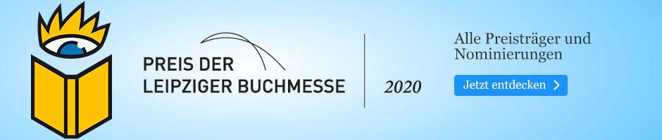 Preis der Leipziger Buchmesse 2020 bei eBook.de