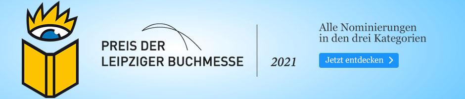 Der Preis der Leipziger Buchmesse 2021 bei eBook.de