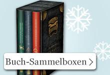 Geschenkideen für Bücher-Fans bei eBook.de