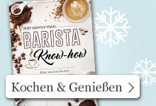 Geschenkideen für Kochen & Genießen bei eBook.de