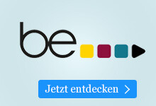 Die eBooks von BE bei eBook.de