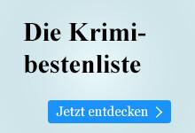 Die aktuelle Krimibestenliste bei eBook.de
