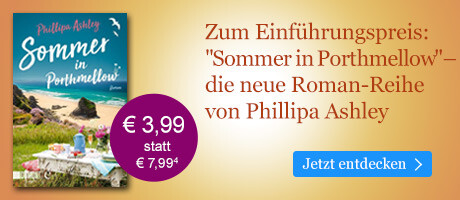 Zum Einführungspreis bei eBook.de: Sommer in Porthmellowvon Phillipa Ashley