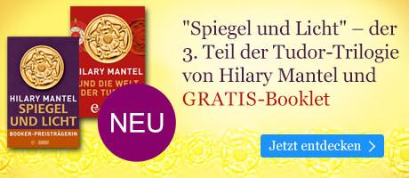 Spiegel und Licht von Hilary Mantel bei eBook.de