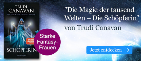 Best of Science Fiction & Fantasy bei eBook.de: Starke Fraunen in der Fantasy