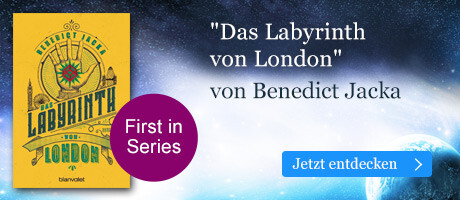 Best of Science Fiction & Fantasy bei eBook.de: First in Series