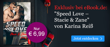 Exklusiv bei eBook.de: Speed Love - Stacie & Zane von Karina Reiß