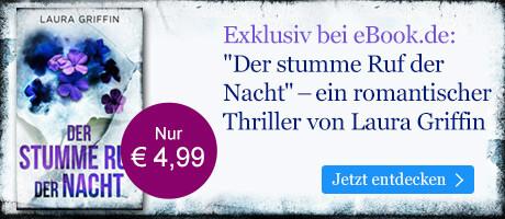 Exklusiv bei eBook.de: Der stumme Ruf der Nacht von Laura Griffin