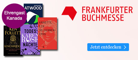 Die besten Neuheiten zur Frankfurter Buchmesse 2020 bei eBook.de