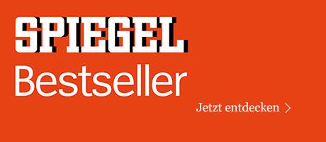 SPIEGEL Bestseller bei eBook.de