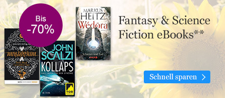 Fantasy & SF eBooks reduziert