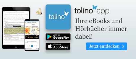 Die tolino app für Android und iOS