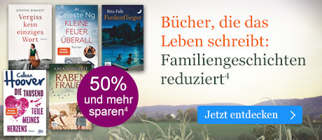 eBooks mit Familiengeschichten reduziert bei eBook.de