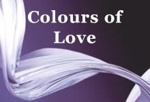 Colours of Love - die Erotik Serie von Kathryn Taylor
