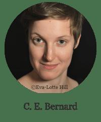 C. E. Bernard bei eBook.de