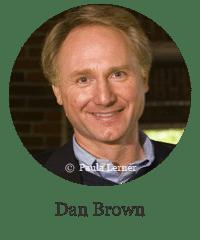 Dan Brown ist mit seinen Robert Langdon Thrillern einer der erfolgreichsten Autoren der Welt.