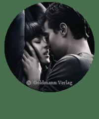 Fifty Shades of Grey - der Bestseller von E L James jetzt auch als Film.