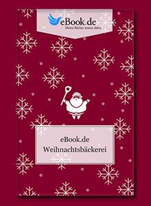 Gleich die eBook.de Weihnachtsbäckerei gratis herunterladen